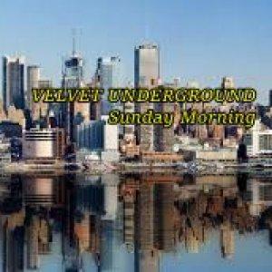 album VELVET UNDERGROUND COVER - Alex Snipers