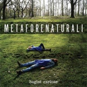 album Metafore Naturali - il conciorto