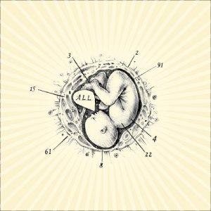 album ALL - A.L.L.