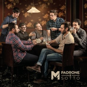 album Padrone e Sotto - MolotovIrpinia