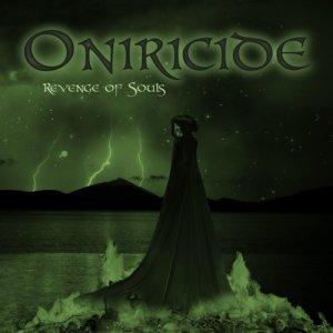 album Revenge of Souls - Oniricide