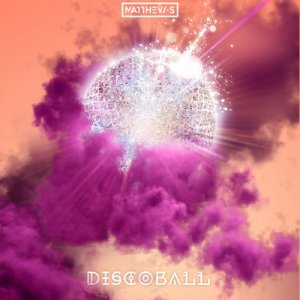 album Disco Ball - Matthew S