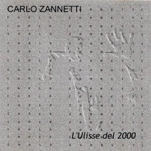 album L'Ulisse del 2000 - Carlo Zannetti