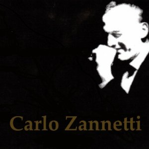 album Carlo Zannetti - Carlo Zannetti