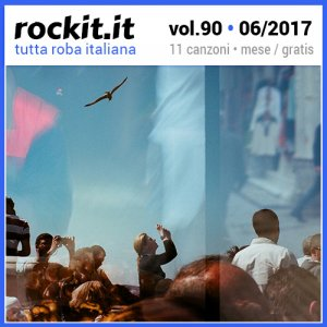 album Rockit Vol. 90 - Compilation