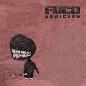 album Fuco / Affranti - Split LP - Split