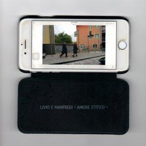 album Amore Stitico - Livio e Manfredi