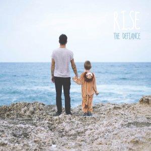 album Rise - The Defiance