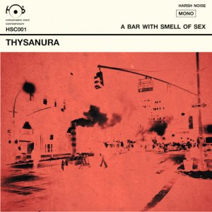 album A bar with smell of sex - Thysanura
