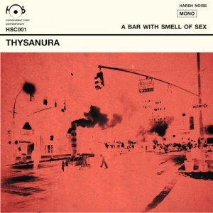 album A bar with smell of sex - Thysanura