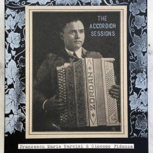 album The Accordion Sessions - Francesco Maria Narcisi & Giacomo Fidanza
