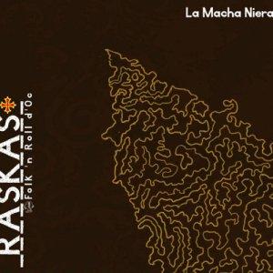album La Macha Niera - Raskas - Folk 'n Roll d'OC