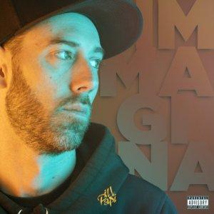 album Immagina - ill-papi