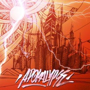 album Apokalypse (online version) - 91Drama