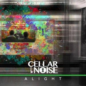 album Alight - Cellar Noise