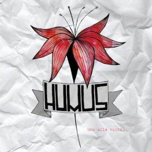album Uno alla volta - Humus