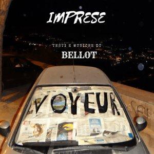 album IMPRESE - BELLOT