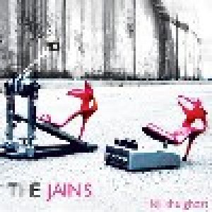 album Kill the ghost - The Jains