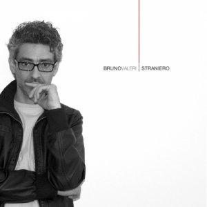 album Straniero - Bruno Valeri
