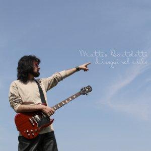 album Disegni Nel Cielo - Matteo Bartolotti
