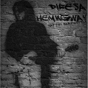 album Difesa Hemingway - Matteo Bartolotti