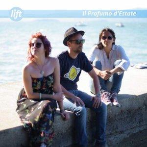 album Il Profumo d'Estate (singolo) - Lift
