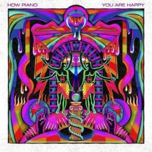 album You Are Happy - How Piano