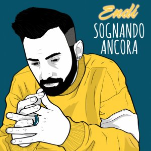 album SOGNANDO ANCORA - Endi