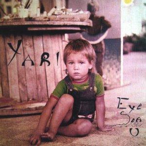 album Eye Sea U - Yari