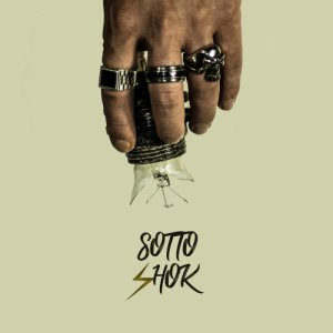 album Sotto Shok EP - Shok
