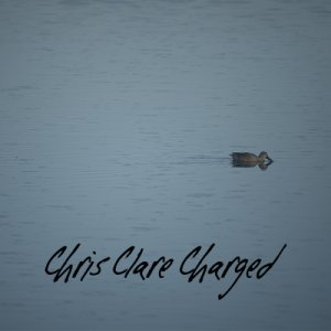 album Chris Clare Charged - Christian Fortuna