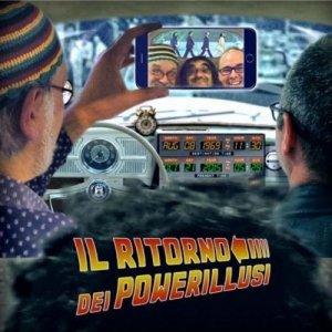 album Il ritorno dei Powerillusi - Powerillusi