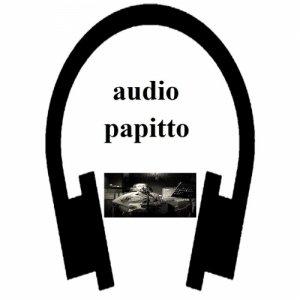 album Audio Papitto - Claudio Papitto