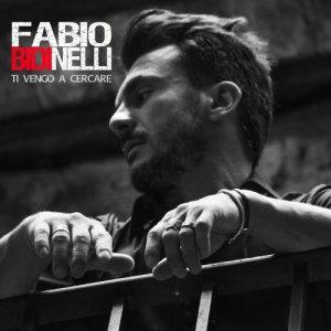 album Ti Vengo A Cercare - Fabio Bidinelli