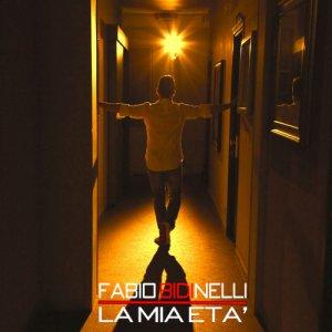 album La Mia Età - Fabio Bidinelli