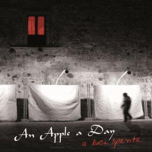 album a luci spente - An Apple a Day