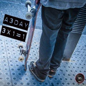 album 3X1=1 - A3DAY
