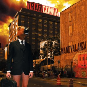 album Tragicomia - Manovalanza