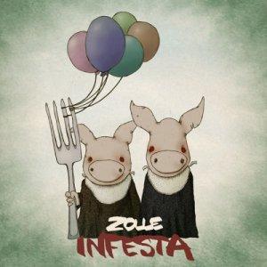 album Infesta - Zolle