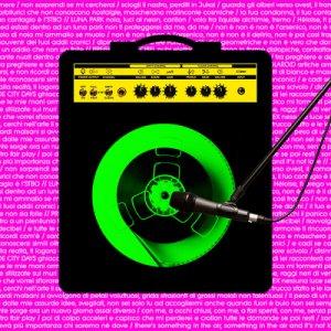album VHS - Live Studio Session - Dade City Days