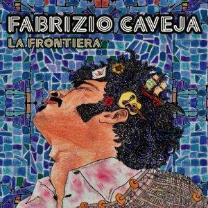 album La frontiera - Fabrizio Caveja
