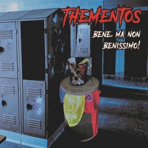 album Bene, ma non benissimo! - TheMentos