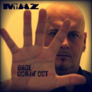 album Rage Comin' Out - Maz