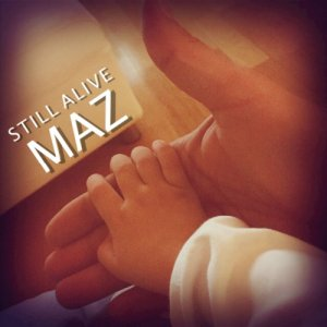 album Still Alive - Maz