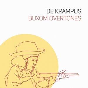 album Buxom Overtones - De Krampus