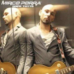 album Dopo Tutto - Mirco Porrà