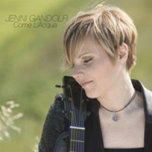 album Come l'acqua - Jenni Gandolfi