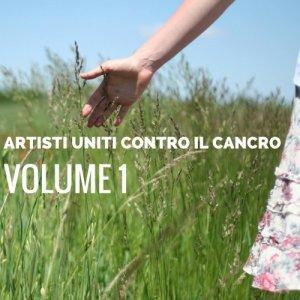 album Artisti uniti contro il cancro - Vol. 1 - Split