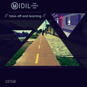 album Take-off and Learning - MiDiLe