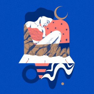 album Non puoi prendertela con la notte - Cadori